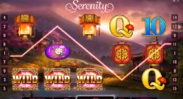 Serenity Slot - MicroGaming Casinos - Rizk Online Casino Deutschland