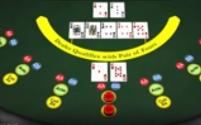 Casino Holdem screenshot