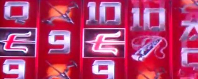 Spelautomat Elektra Marvel