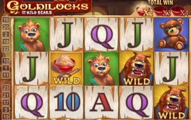 goldilocks casino