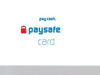 Paysafe - kort för casino inbetalningar