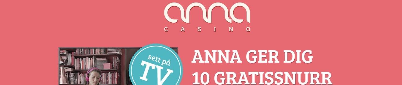 AnnaCasino