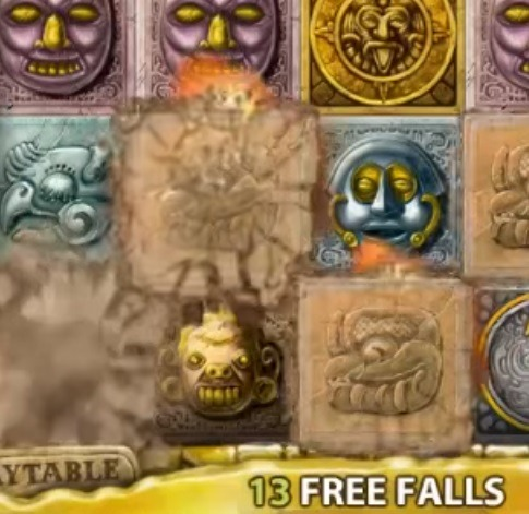 Gonzo's Quest freespins