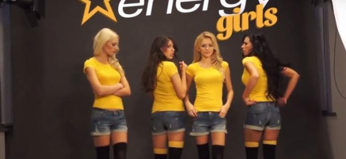 Energy girls