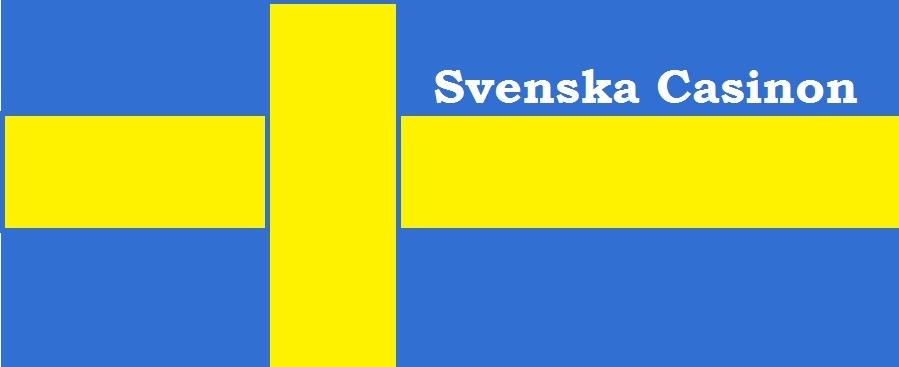 svenska casino online - flagga