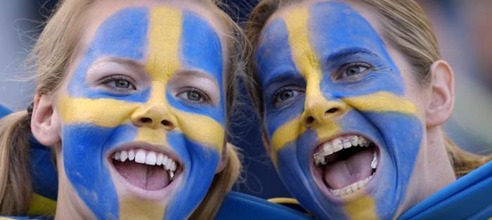 Svenska casino toppen tjejer