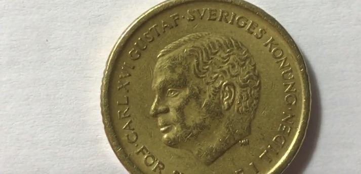 10 kronor i vinst