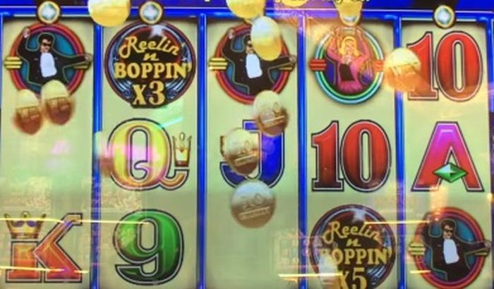 Slots Symbols